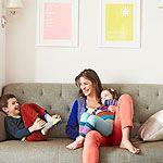 The Secret to Happier Parenting