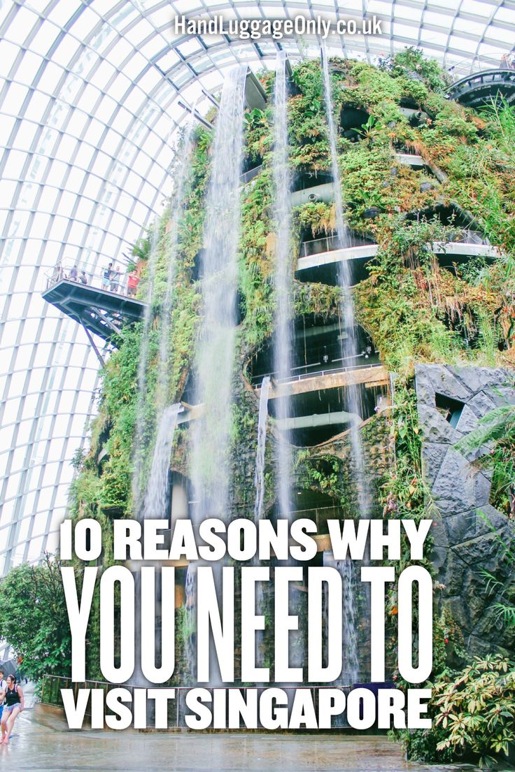 10 Reasons Why You Need To Visit Singapore - Hand Luggage Only - Travel, Food & Photography Blog