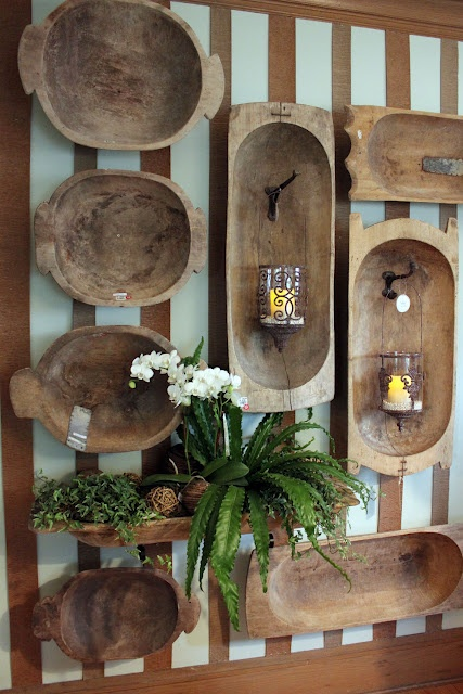 prims                                         ****: Wooden Bowls, Decor Ideas, Ideas Houses, Itsy Bit, Dough Bowls, Wood Bowls, 2012 Spring, Spring Ideas, Bachman 2012