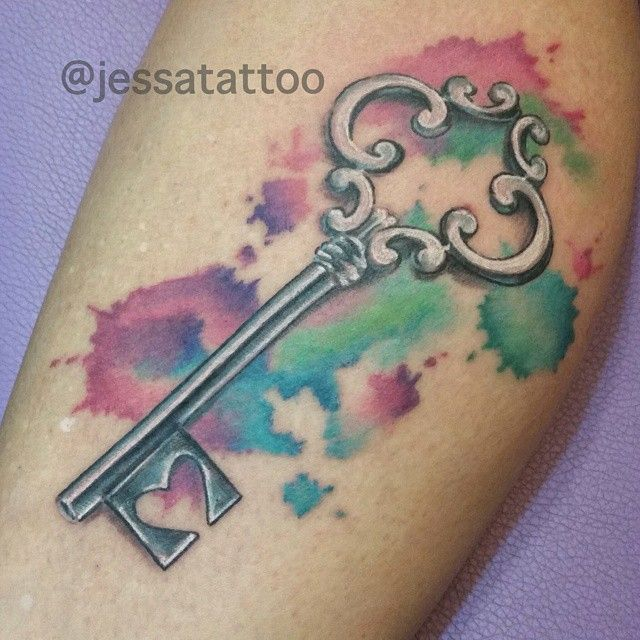 17 best images about watercolor tattoos on pinterest for Revival tattoo and piercing