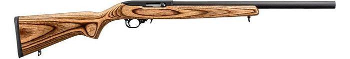 Ruger 10-22 T .22