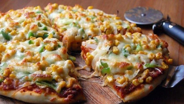 Ez a pizza még másnap is puha marad!