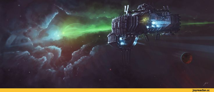 Арт-клуб,арт-клуб, артклуб,,разное,красивые картинки,видео,video,космос,нарисовал сам,sacecraft,иллюстрации,Sci-Fi,art,арт,speedpaint,spacecraft,spaceship