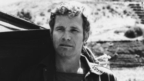 "Wayne Rogers, who portrayed wise-cracking Army surgeon ""Trapper John"" McIntyre in the first three seasons of TV's ""M*A*S*H, died Thursday, his publicist said."