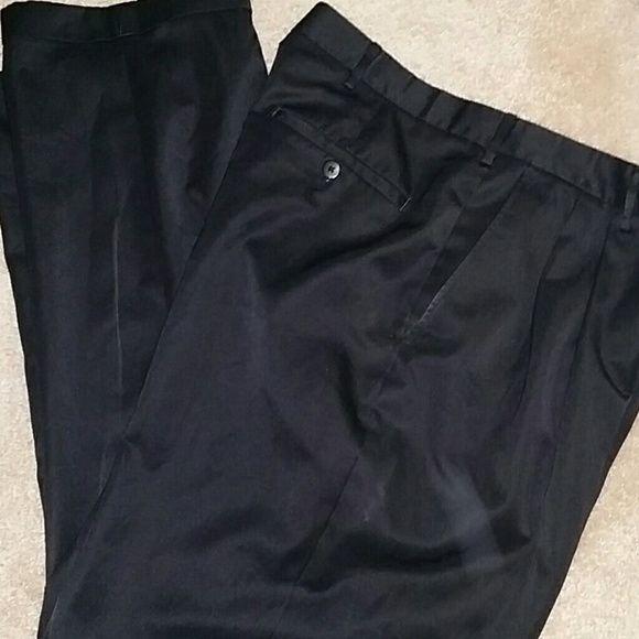 Savant Black men's trousers Savant Black men's trousers Savane Pants