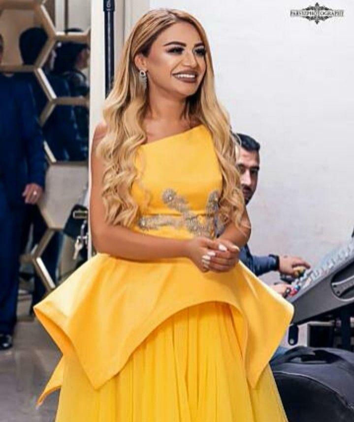 Turkan Velizade Dresses