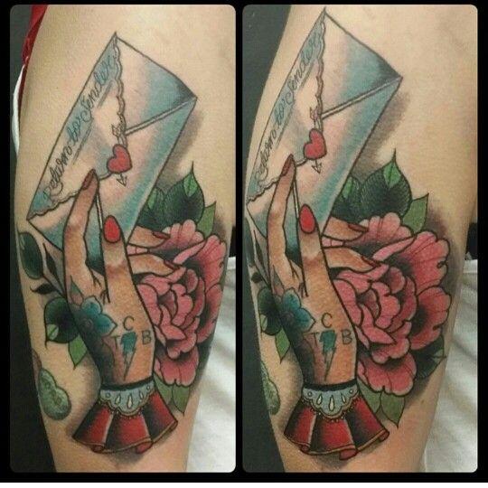 56 best bombshell tattoo edmonton ab canada images on for Tattoo school edmonton