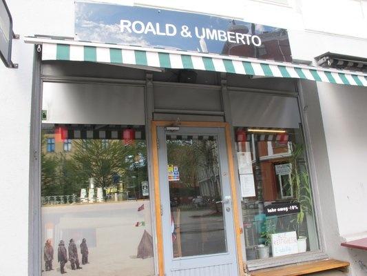 Roald & Umberto