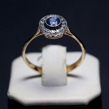 ring # (62)
