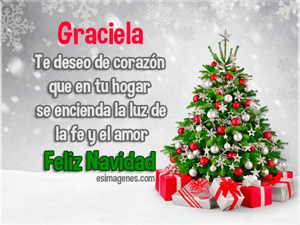 Invitaciones Y Felicitaciones Deseo De Navidad De Regalo De