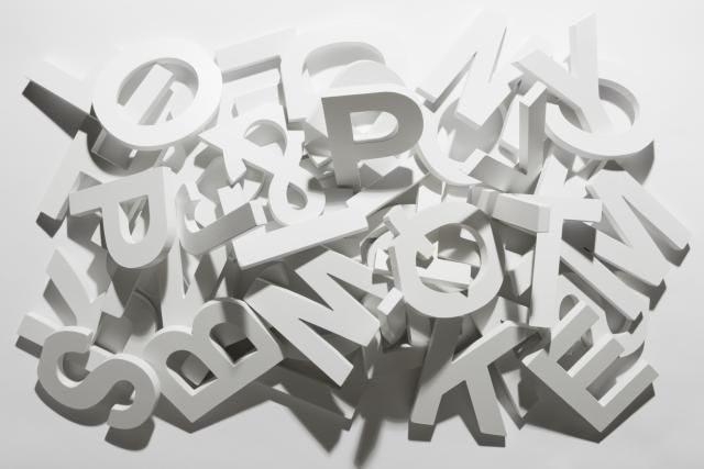 Cómo separar en silabas