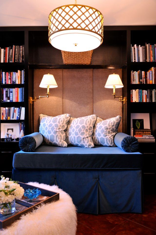 Create A Comfortable Reading Nook With These 10 Seating Ideas: Best 25+ Cozy Reading Rooms Ideas On Pinterest