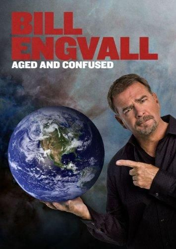 Bill Engvall & Dave Higby - Bill Engvall: Aged and Confused
