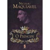 O Principe Maquiavel Livro Físico Promoção