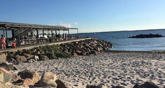 Helsingborg - Kortreist og økologisk på en restaurant med magisk utsikt