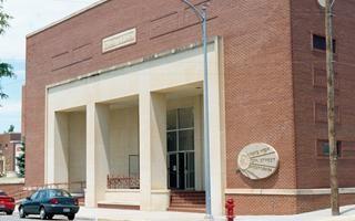 12th Street Auditorium Meeting Room 785-623-2400