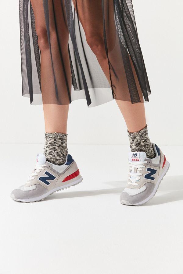 New Balance 574 Street Sneaker   New