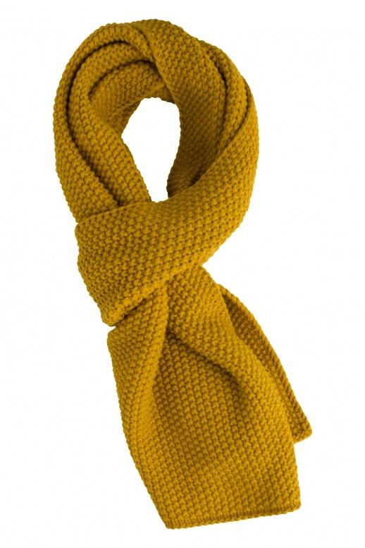 Wind knit scarf   Weekday