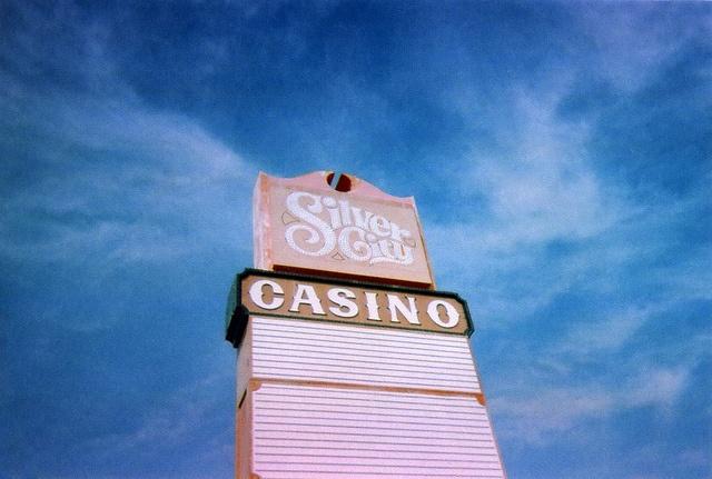 Silver City Casino by Nick Leonard, via Flickr