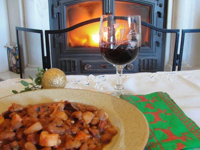 As Receitas da Patanisca: Feijoada de polvo e as sugestões da Renova para o Natal