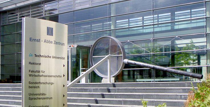 Technische Universität Ilmenau - Ilmenau - Thüringen