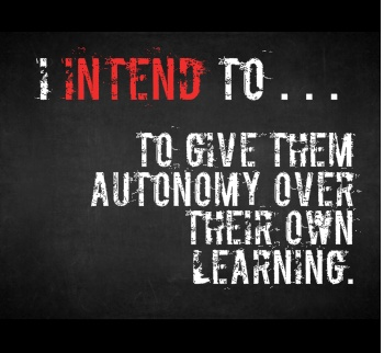 What I believe about teaching. Me Manifesto - Mr. Guymon's Classroom http://ow.ly/cJkEB