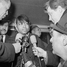 Daughter Malcolm X Betty Shabazz | Betty Shabazz - Wikipedia, the free encyclopedia