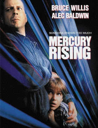 Watch Mercury Rising Full Movie Online Free - 123Movies