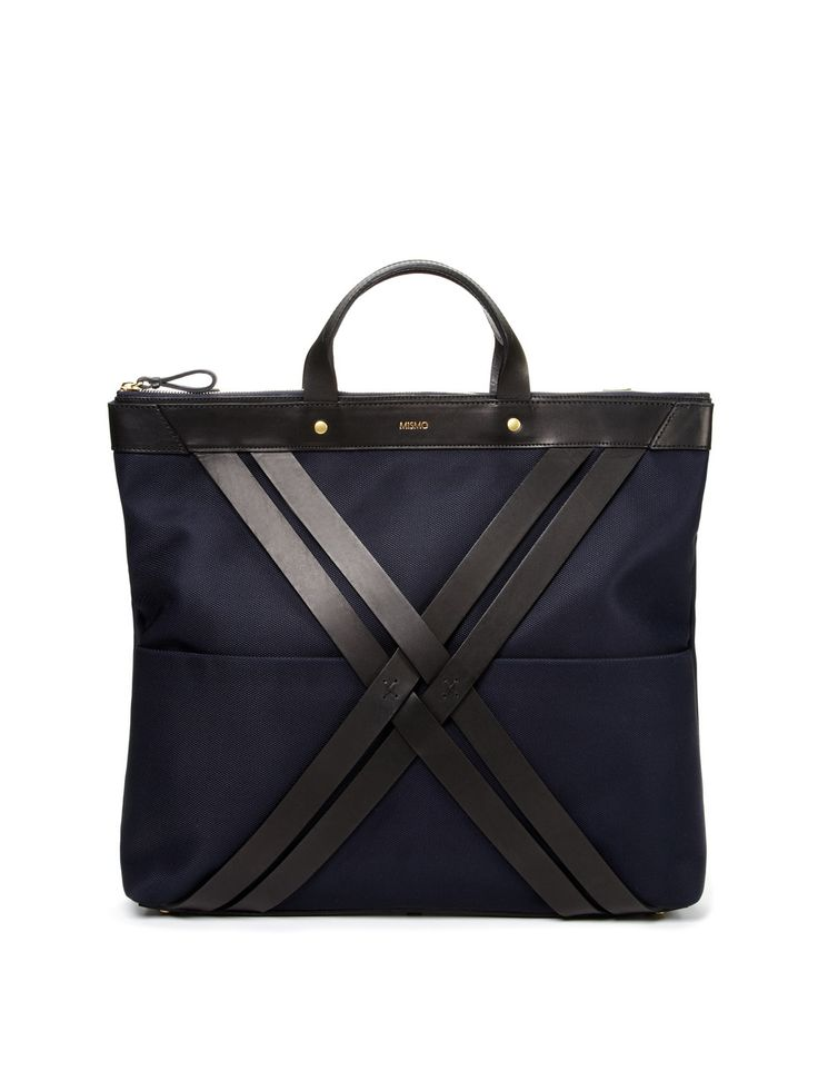 Mismo X-Bag, limited edition