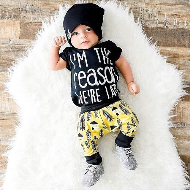 Baby boys fashion Outfit ideas for boys