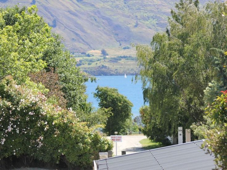 203 Beacon Point Road, Wanaka, Central Otago | Wanaka, New Zealand