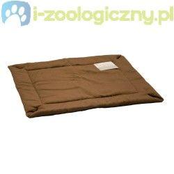 Samorozgrzewające się legowisko dla psa - ogrzewa skumulowanym ciepłem z ciała psa.