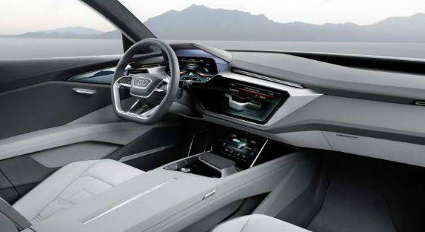 2020 Audi A9 Interior In 2020 Audi E Tron Audi Interior E Tron