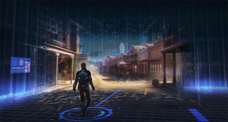 Blackroom: John Romero e Adrian Carmack presentano su Kickstarter il loro nuovo sparatutto