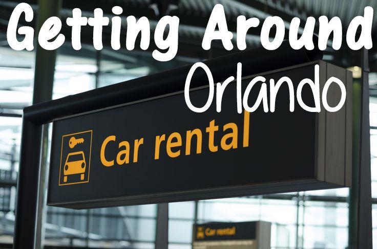 Orlando Car Hire