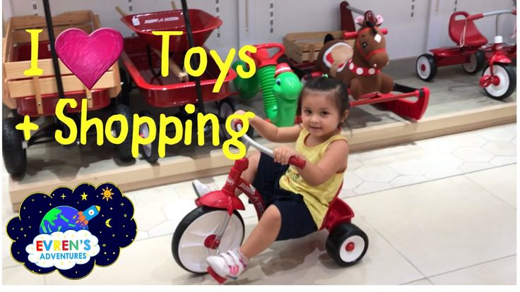 TOY HUNT Family Fun Shopping Trip Lego Paw Patrol  Takashimaya Shopping Centre. This huge Saigon  Takashimaya Shopping Centre have lots of awesome new kids toys! Evren had a fun time looking at many toys like Lego, Lego Ninja Go, Paw Patrol, riding bike and more! Thanks for joining us on our toy hunt shopping adventure! Please SUBSCRIBE http://www.youtube.com/c/EvrenAdventures?sub_confirmation=1 Thanks for watching! New videos posted weekly.