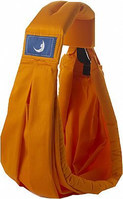 Μάρσιπος Babasling Saffron Orange
