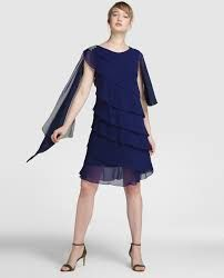 Resultado de imagen para vestidos de madrina cortos con capa