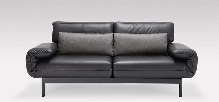 rolf benz plura studio couch day bed house forward rolf benz plura. Black Bedroom Furniture Sets. Home Design Ideas