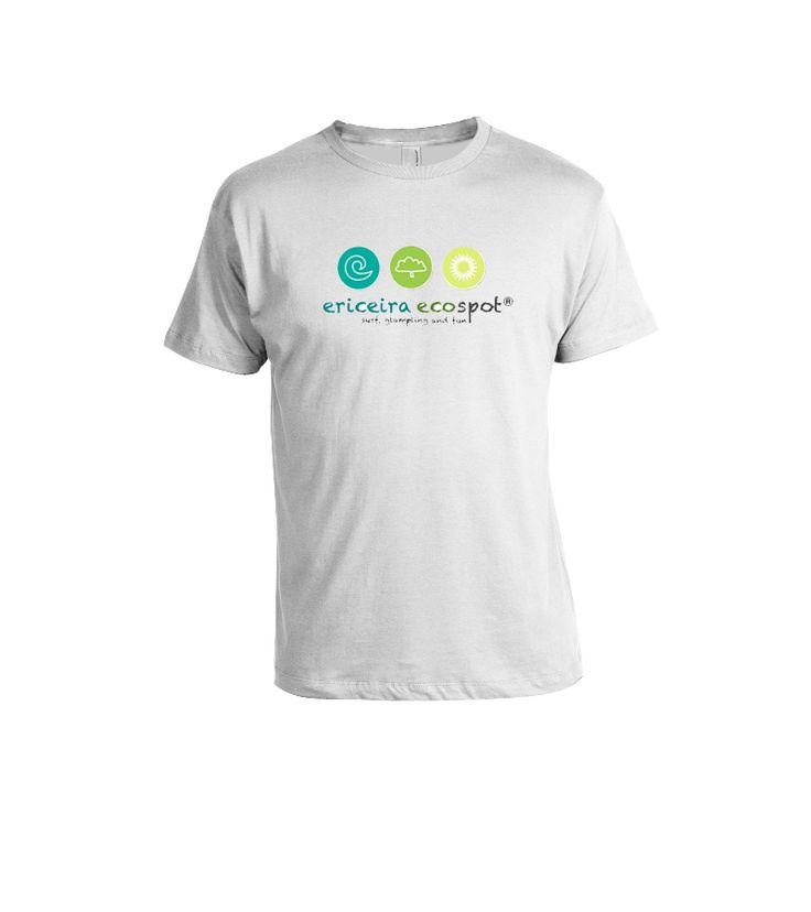 Campanha de Lançamento  T-Shirts