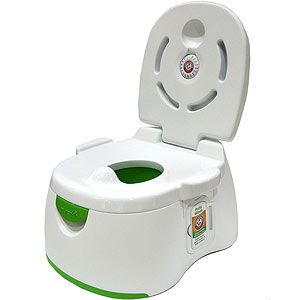 The Best Potty Training Toilet Chairs and Seats: Munchkin Arm & Hammer 3-in-1 Potty Seat (via Parents.com)