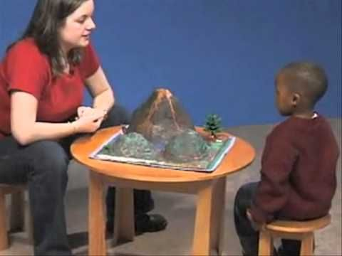 This YouTube clip of Piaget's stages of development paints a good picture on how children develop abstract thinking. It is very interesting concept to see that a child will know that two objects are exactly the same in one setting and when you change the setting right in front of them the two objects become different.