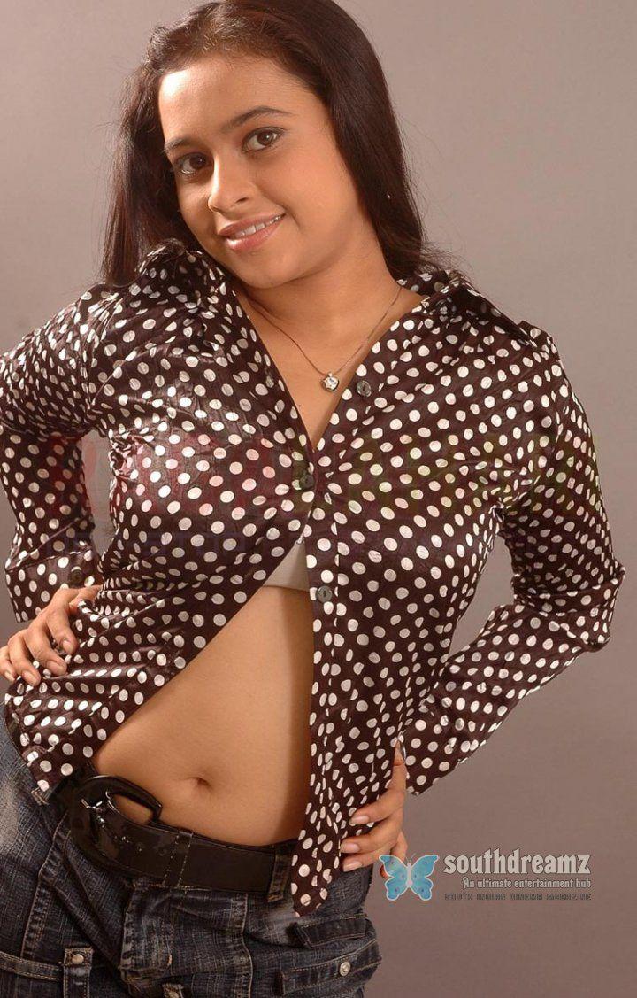 Sri Divya Hot Stills-10