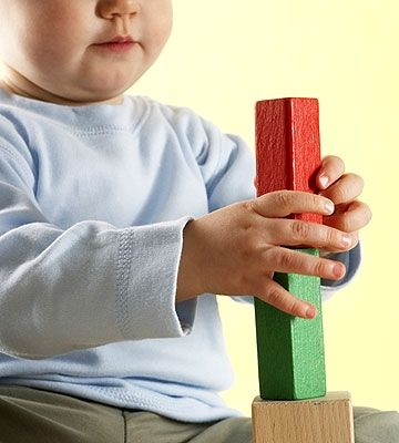 These learning activities will help your child with cognitive and educational development as he grows.