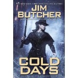 Cold Days: A Novel of the Dresden Files (Kindle Edition)By Jim Butcher