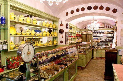 Genova:pasticceriaProfumo