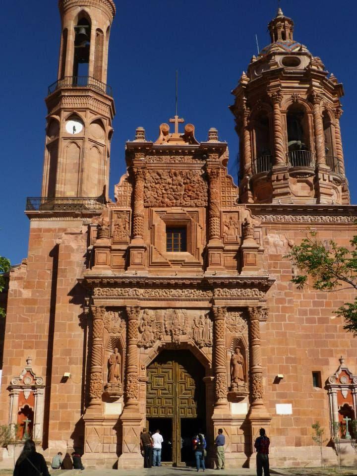 Convento Guadalupe