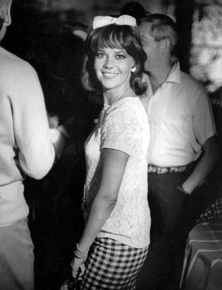 Natalie Wood (ca. 1962)