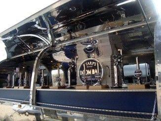 Airstream bar idea :-)