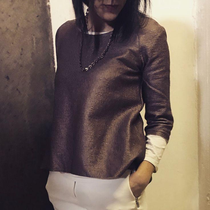#esgivien #blusa #fashionmood